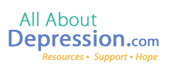 All About Depression logo